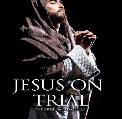 Jesus on Trial