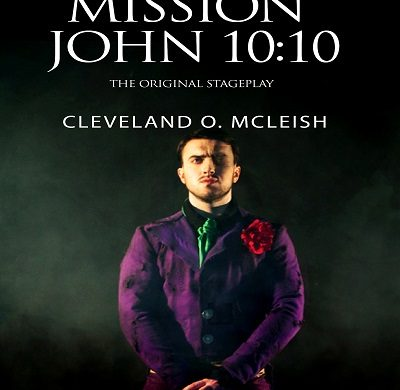 Mission John 10:10