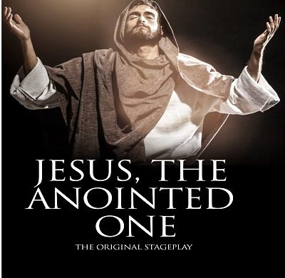 Jesus, The Anointed One (Yeshua HaMashiach)
