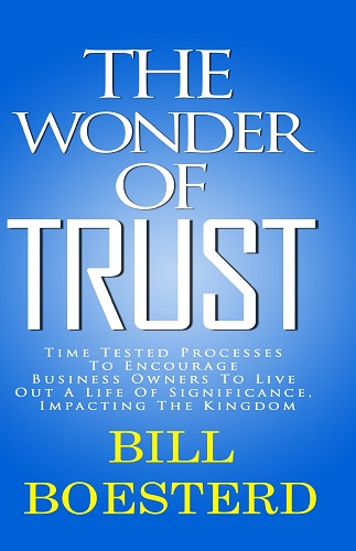The Wonder Of Trust